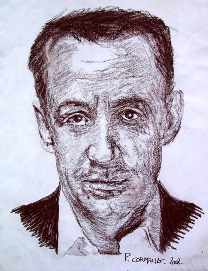 Nicolas Sarkozy par Philippe